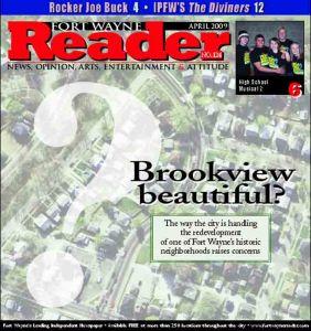 Brookview beautiful?